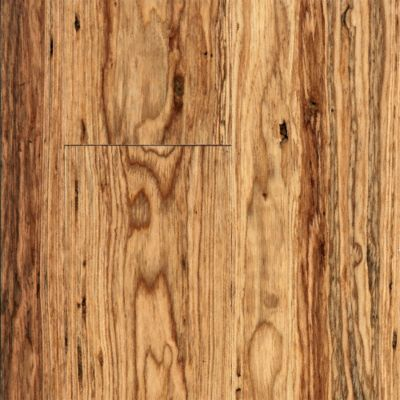 3/8&#034; x 5&#034; Strand Eucalyptus Quick Clic Engineered